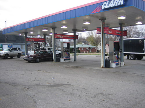 Phase I ESA for Gas Stations